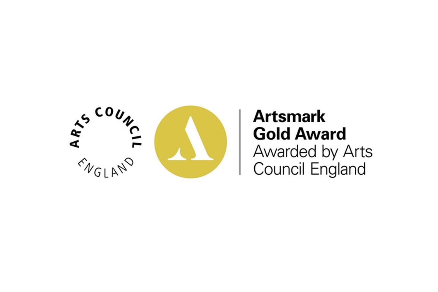 New College Leicester awarded Artsmark Gold